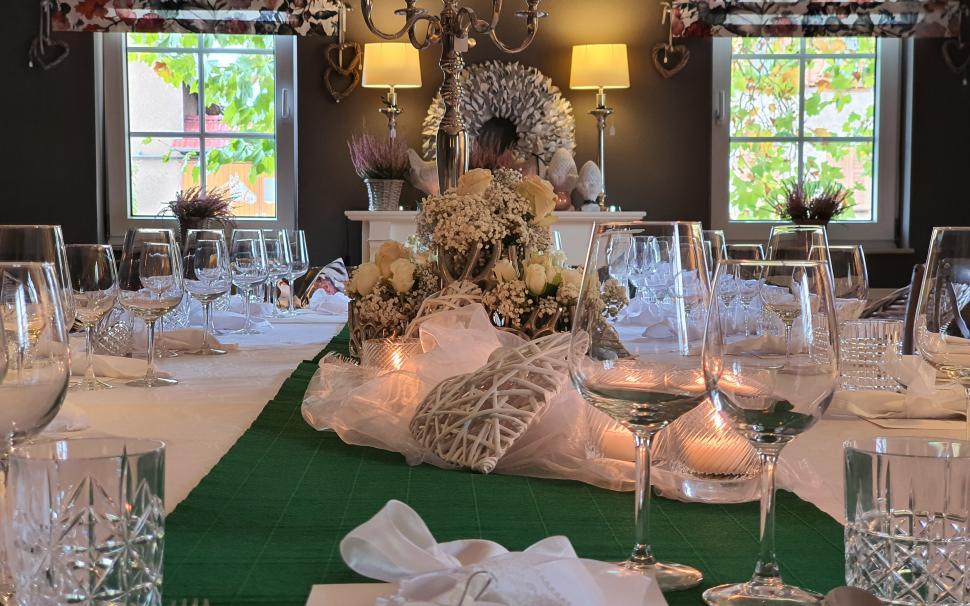 Hotel Erfurt Location Hochzeit